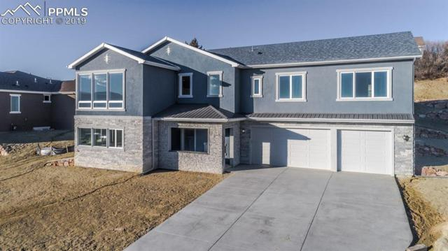 4656 Cedarmere Drive, Colorado Springs, CO 80918 (#5884892) :: The Treasure Davis Team