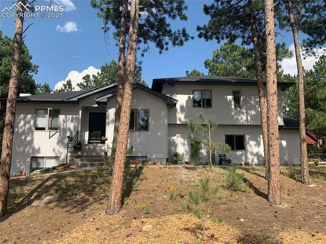 17865 Fairplay Way, Monument, CO 80132 (#5885092) :: Action Team Realty