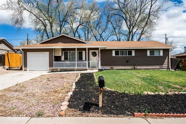 233 Davie Drive, Colorado Springs, CO 80911 (#5885540) :: Hudson Stonegate Team
