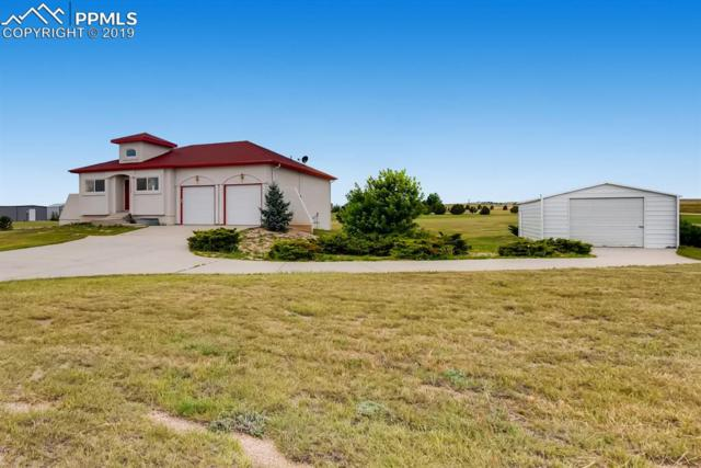 11424 Mckissick Road, Peyton, CO 80831 (#5886029) :: Action Team Realty
