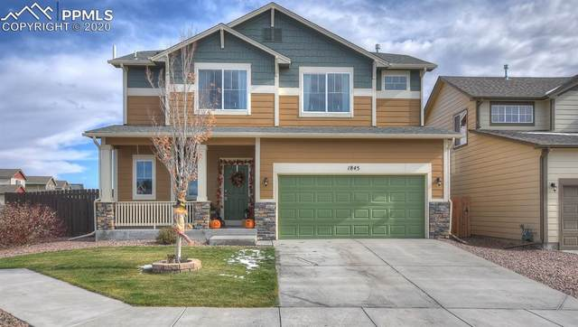 1845 Bulrush Way, Colorado Springs, CO 80915 (#5889400) :: Realty ONE Group Five Star