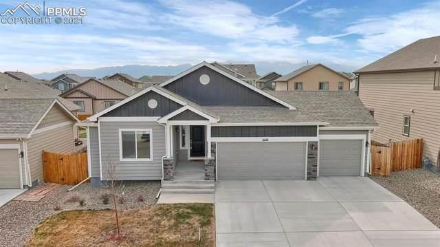 6126 Popper Drive, Colorado Springs, CO 80925 (#5890023) :: Re/Max Structure