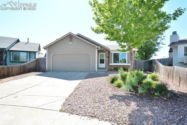 4325 Bowman Court, Colorado Springs, CO 80916 (#5890186) :: CC Signature Group