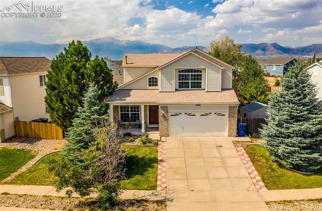 6856 Level Land Drive, Colorado Springs, CO 80923 (#5890263) :: CC Signature Group