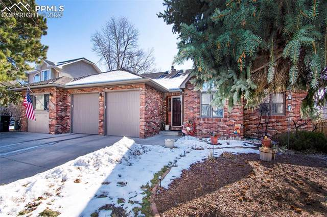 3965 Saddle Rock Road, Colorado Springs, CO 80918 (#5893636) :: Tommy Daly Home Team