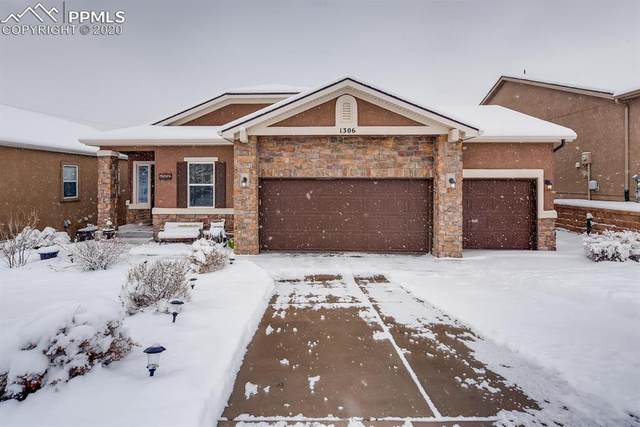1306 Ethereal Circle, Colorado Springs, CO 80904 (#5893760) :: Action Team Realty
