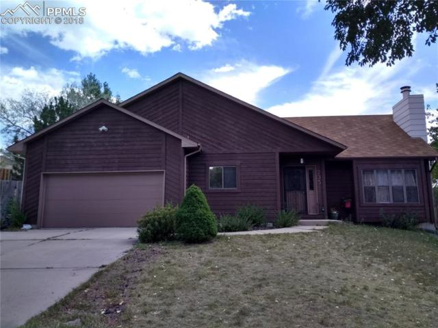 735 Derry Place, Colorado Springs, CO 80918 (#5894824) :: The Peak Properties Group
