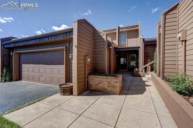 3730 Camels Ridge Lane, Colorado Springs, CO 80904 (#5895568) :: Tommy Daly Home Team