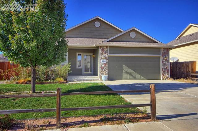 6388 Roundup Butte Street #1335, Colorado Springs, CO 80925 (#5896253) :: The Hunstiger Team