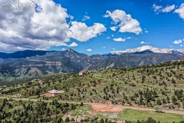 3660 Twisted Oak Circle, Colorado Springs, CO 80904 (#5897122) :: CC Signature Group