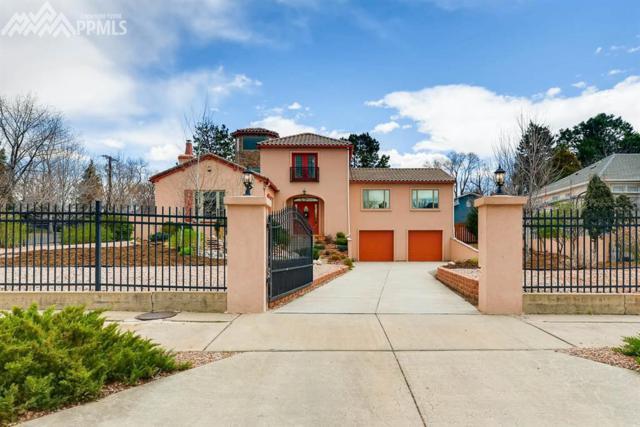 121 W Caramillo Street, Colorado Springs, CO 80907 (#5899156) :: Colorado Home Finder Realty