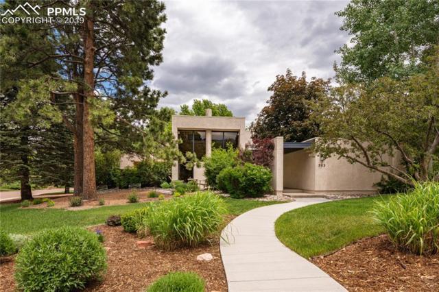503 S Bear Paw Lane, Colorado Springs, CO 80906 (#5900243) :: 8z Real Estate