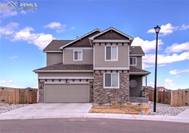 10058 Intrepid Way, Colorado Springs, CO 80925 (#5900800) :: Venterra Real Estate LLC