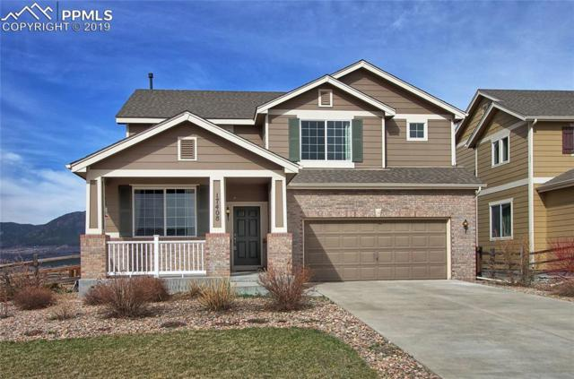 17408 Quarry Way, Monument, CO 80132 (#5901176) :: Action Team Realty