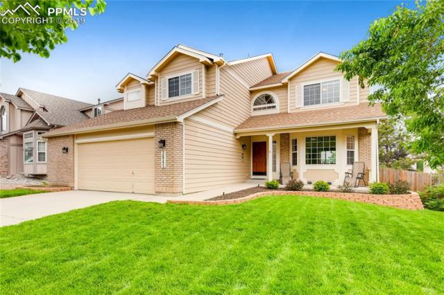 3845 Schoolwood Court, Colorado Springs, CO 80918 (#5905429) :: The Treasure Davis Team