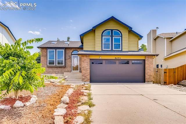 8435 Sweetgum Terrace, Colorado Springs, CO 80920 (#5906282) :: The Daniels Team