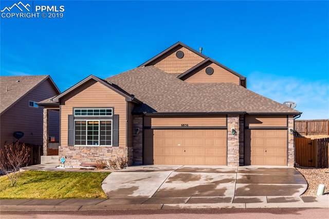 6036 Dancing Sun Way, Colorado Springs, CO 80911 (#5906374) :: The Treasure Davis Team