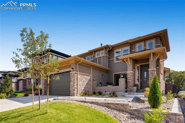 11566 Spectacular Bid Circle, Colorado Springs, CO 80921 (#5906690) :: Fisk Team, RE/MAX Properties, Inc.