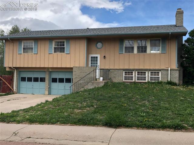 7150 Gold Pan Court, Colorado Springs, CO 80911 (#5907629) :: Venterra Real Estate LLC