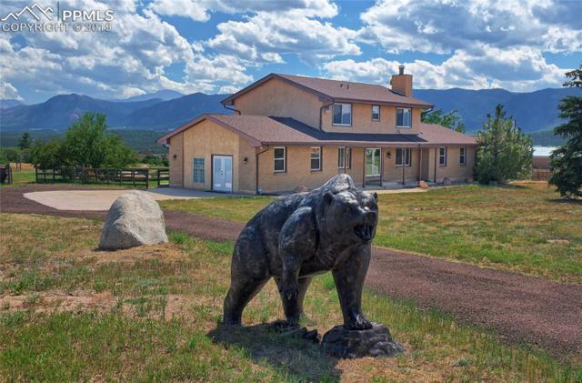 565 W Baptist Road, Colorado Springs, CO 80921 (#5908656) :: Action Team Realty