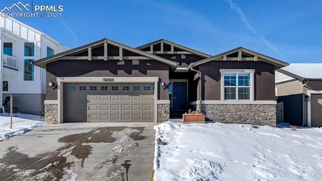 8132 Gilpin Peak Drive, Colorado Springs, CO 80924 (#5909496) :: Venterra Real Estate LLC