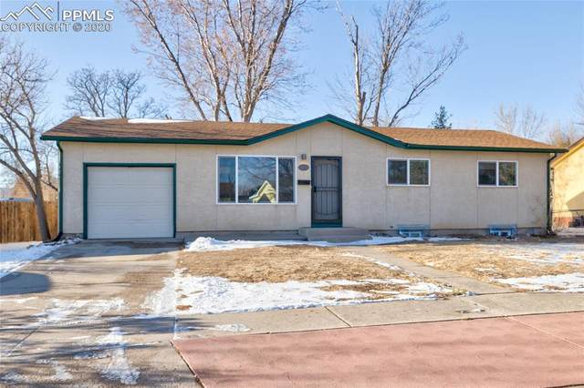 3610 Windsor Avenue, Colorado Springs, CO 80907 (#5910817) :: The Daniels Team