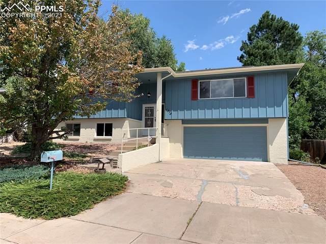 1713 Russell Circle, Colorado Springs, CO 80915 (#5911796) :: The Kibler Group