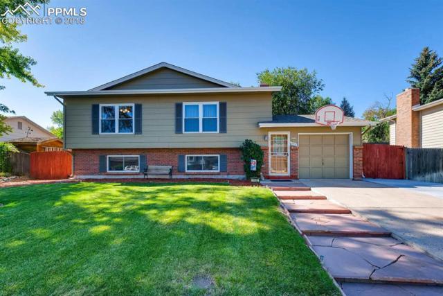 11932 W Dumbarton Drive, Morrison, CO 80465 (#5912084) :: Harling Real Estate