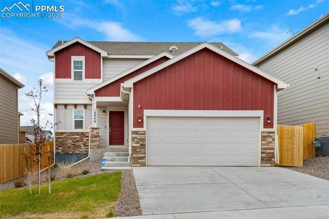 10840 Nolin Drive, Colorado Springs, CO 80925 (#5912308) :: The Daniels Team