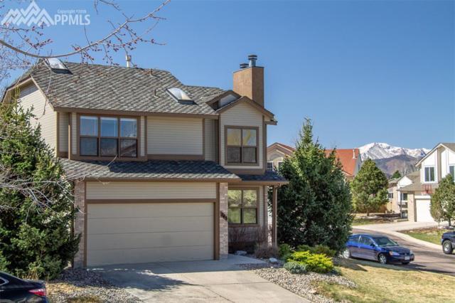 245 Holbrook Street, Colorado Springs, CO 80921 (#5913356) :: Jason Daniels & Associates at RE/MAX Millennium