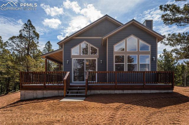 435 Granite Road, Florissant, CO 80816 (#5914083) :: Perfect Properties powered by HomeTrackR