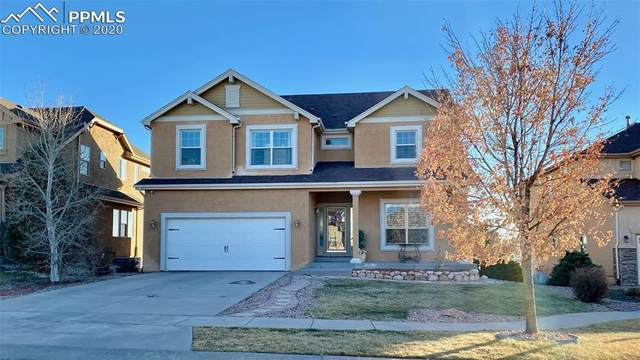 5925 Abbey Pond Lane, Colorado Springs, CO 80924 (#5914652) :: The Kibler Group
