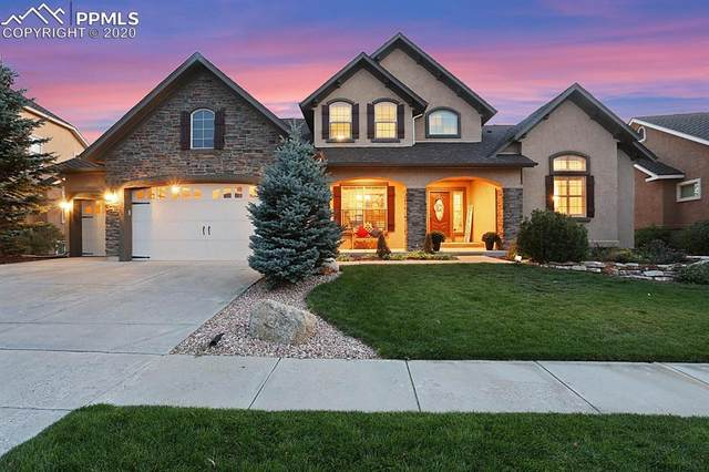 13345 Cedarville Way, Colorado Springs, CO 80921 (#5915109) :: Tommy Daly Home Team