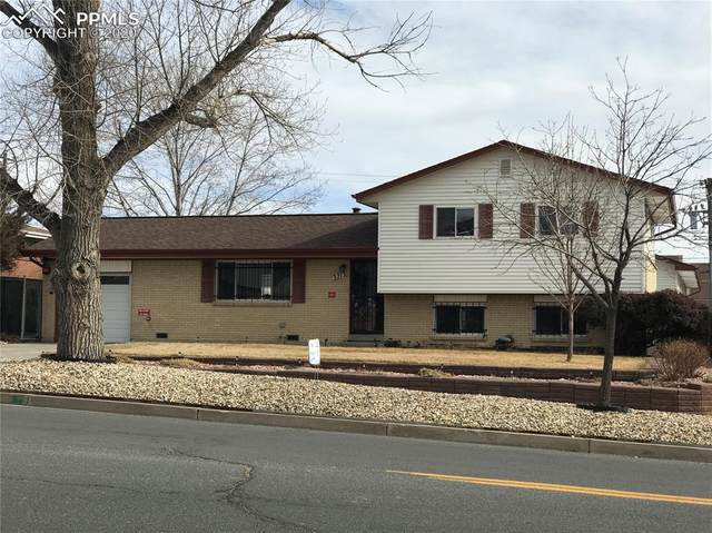 3713 N Chestnut Street, Colorado Springs, CO 80907 (#5915573) :: Action Team Realty