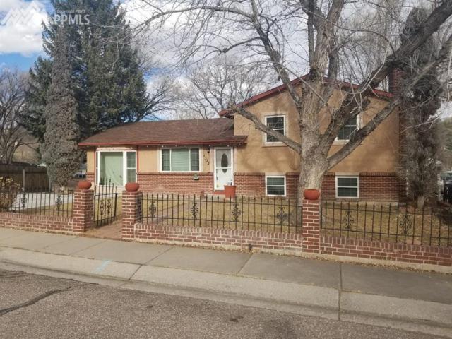 1335 Tonka Avenue, Colorado Springs, CO 80904 (#5917571) :: CENTURY 21 Curbow Realty