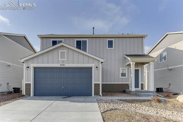 7291 Preble Drive, Colorado Springs, CO 80915 (#5917697) :: Fisk Team, RE/MAX Properties, Inc.