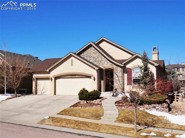 2226 Diamond Creek Drive, Colorado Springs, CO 80921 (#5918199) :: Colorado Home Finder Realty