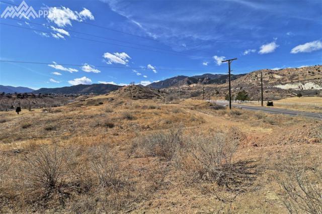 1271 S 26th Street, Colorado Springs, CO 80904 (#5918666) :: Jason Daniels & Associates at RE/MAX Millennium
