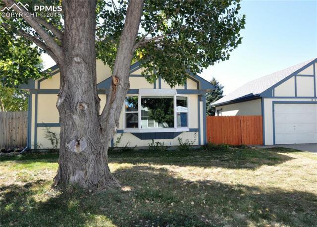 3245 Leoti Drive, Colorado Springs, CO 80922 (#5918780) :: Jason Daniels & Associates at RE/MAX Millennium