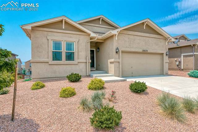 10678 Forest Creek Drive, Colorado Springs, CO 80908 (#5919176) :: Fisk Team, RE/MAX Properties, Inc.