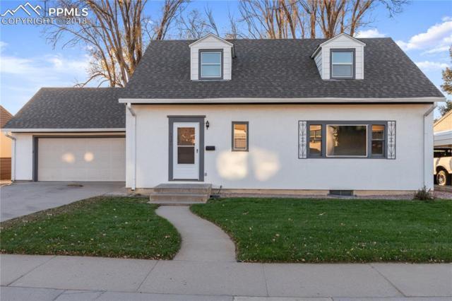 1521 Lexington Road, Pueblo, CO 81001 (#5919695) :: Venterra Real Estate LLC