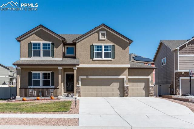 8611 Dry Needle Place, Colorado Springs, CO 80908 (#5919861) :: 8z Real Estate