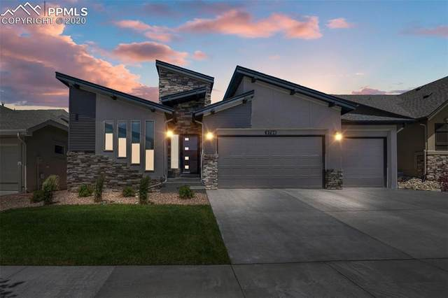 5798 Thurber Drive, Colorado Springs, CO 80924 (#5920350) :: Action Team Realty