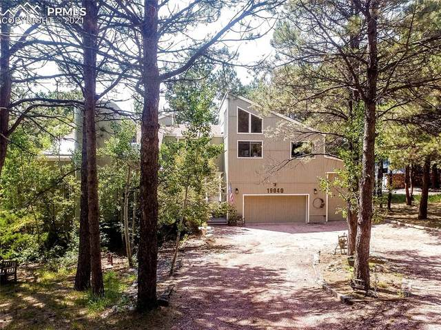 19040 White Fawn Drive, Monument, CO 80132 (#5921162) :: Finch & Gable Real Estate Co.