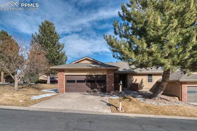 2101 Glenhill Road, Colorado Springs, CO 80906 (#5924922) :: The Treasure Davis Team