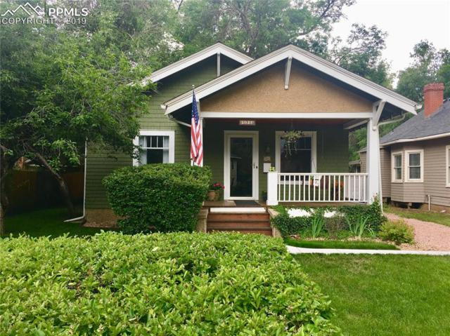 1027 E Boulder Street, Colorado Springs, CO 80903 (#5925836) :: Perfect Properties powered by HomeTrackR