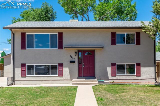 3417 Fairfield Lane, Pueblo, CO 81005 (#5926559) :: The Treasure Davis Team