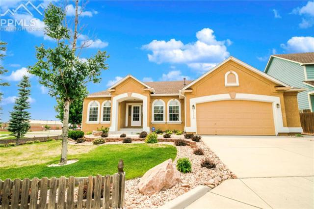 8048 Old Exchange Drive, Colorado Springs, CO 80920 (#5927563) :: The Treasure Davis Team