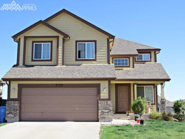 7573 Duck Hawk Place, Fountain, CO 80817 (#5930580) :: Fisk Team, RE/MAX Properties, Inc.