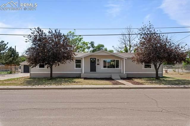 1530 Evergreen Street, Pueblo, CO 81001 (#5931723) :: The Kibler Group